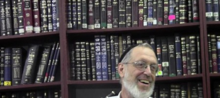 Chanukah Event 2014: Living With Miracles