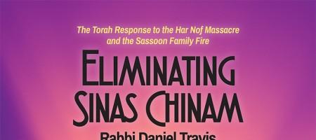Eliminating Sinas Chinam